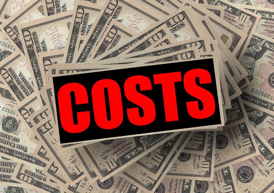 Hotel - Cost