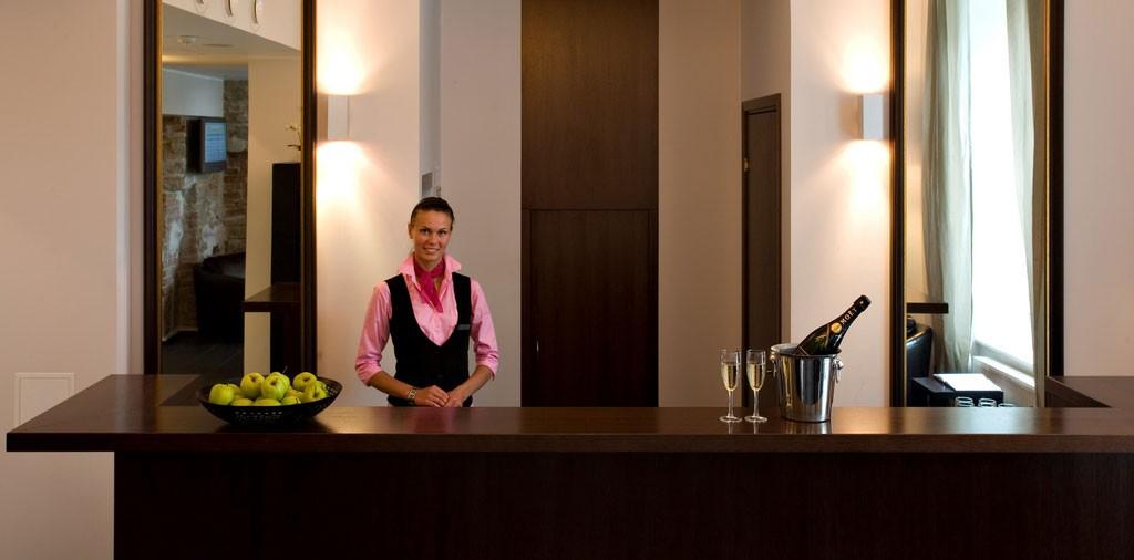 Hotel - Loyalty Programs