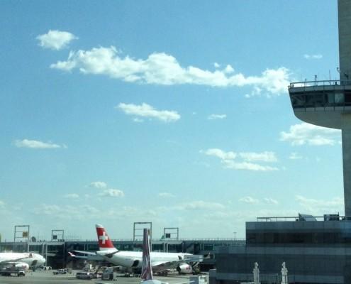 US Air Traffic Control