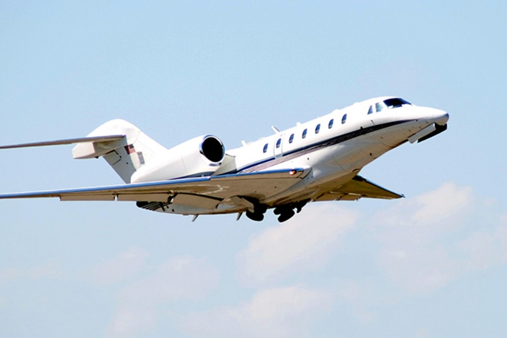 Top Six Fastest Private Jets on the Planet | Jetex ®