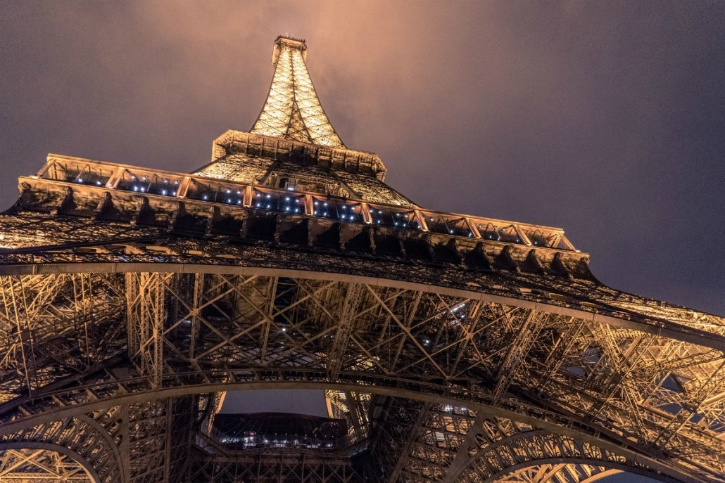 Luxurious Experiences in Paris - Private Tour Eiffel Tower