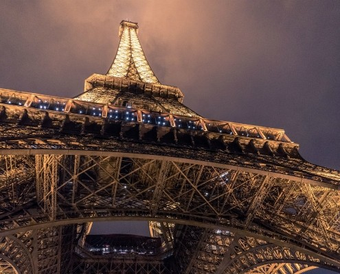 Luxurious Experiences in Paris - Private Tour Eiffel Tower