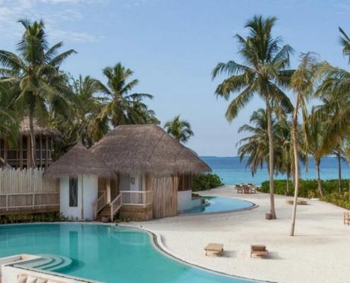 Maldives Soneva Fushi