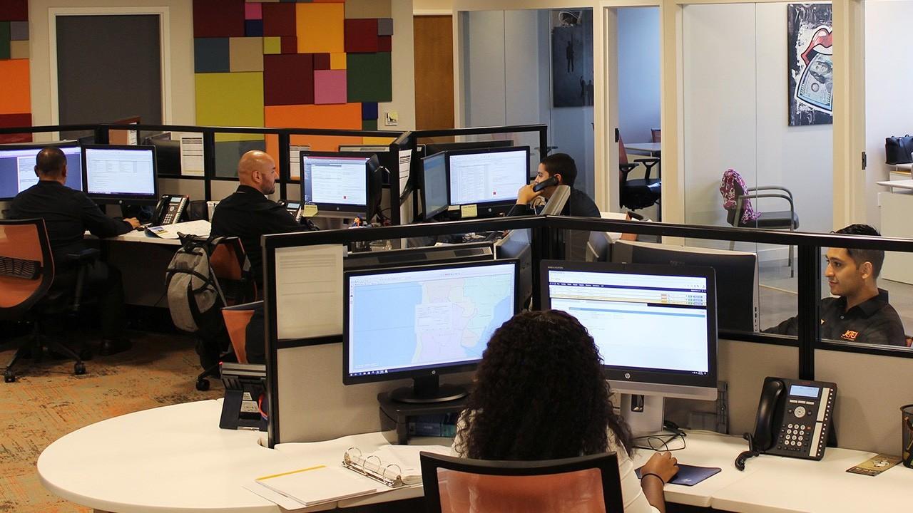 Miami Operations Center