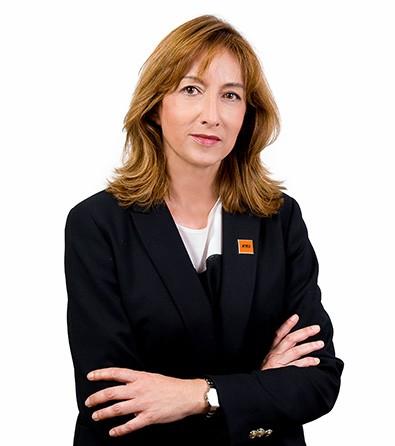 Yolanda Avalos Jetex Malaga Spain
