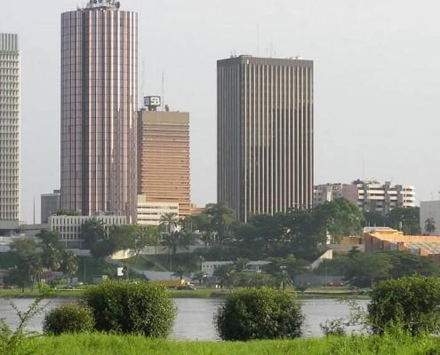 Abidjan: Ivory Coast