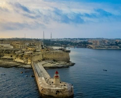 Aircraft Registration: Malta