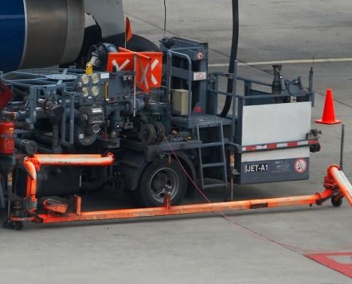 Aviation Fuel Part 3