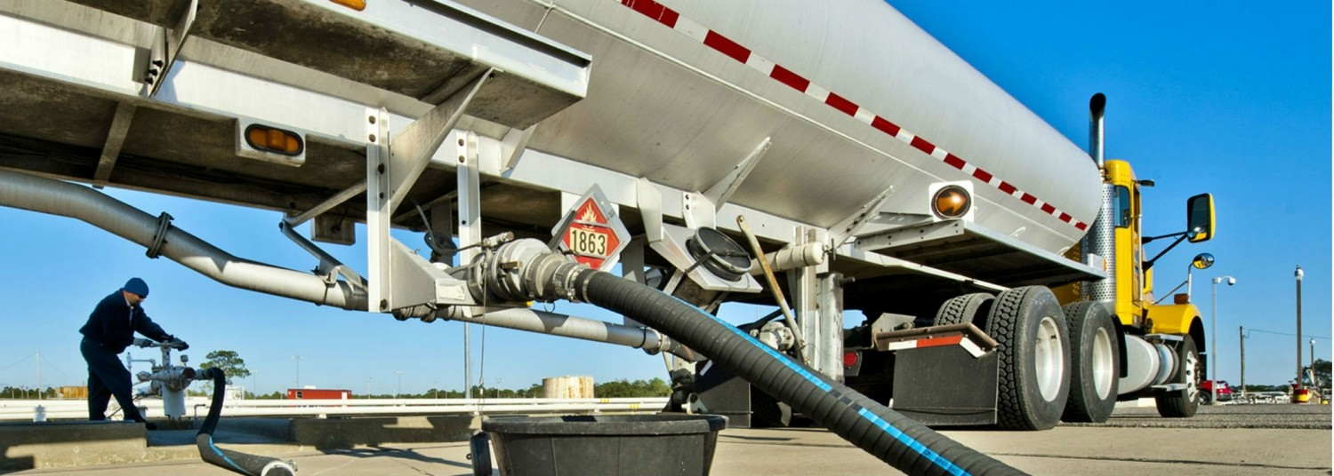 Jetex | Focus on Fuel Part One: Different Types of Aviation Fuel