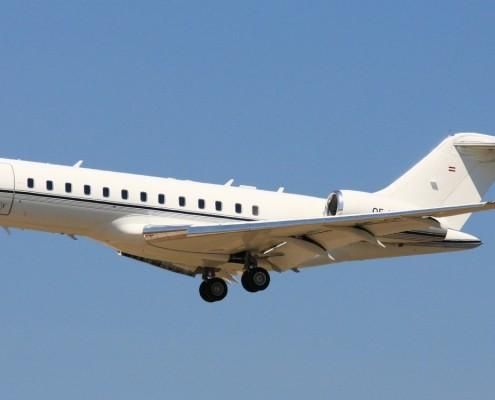 Fractional Jet Leasing