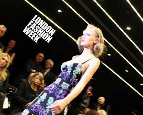 London Fashion Week September 2017