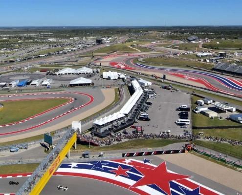 United States Grand Prix