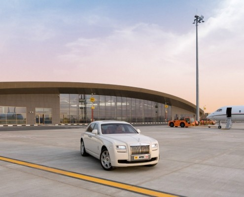 What is an FBO - Jetex