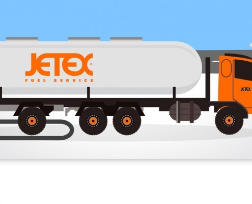 Aviation Fuel Facts- Jetex Fuel Service