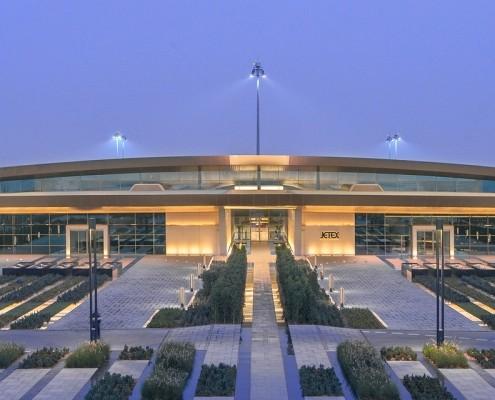Dubai FBO DWC Exterior
