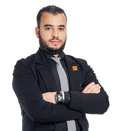 Ahmed Maammeri - Jetex Kiev Ukraine