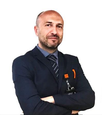 Alessio Profeta Jetex Rome Italy