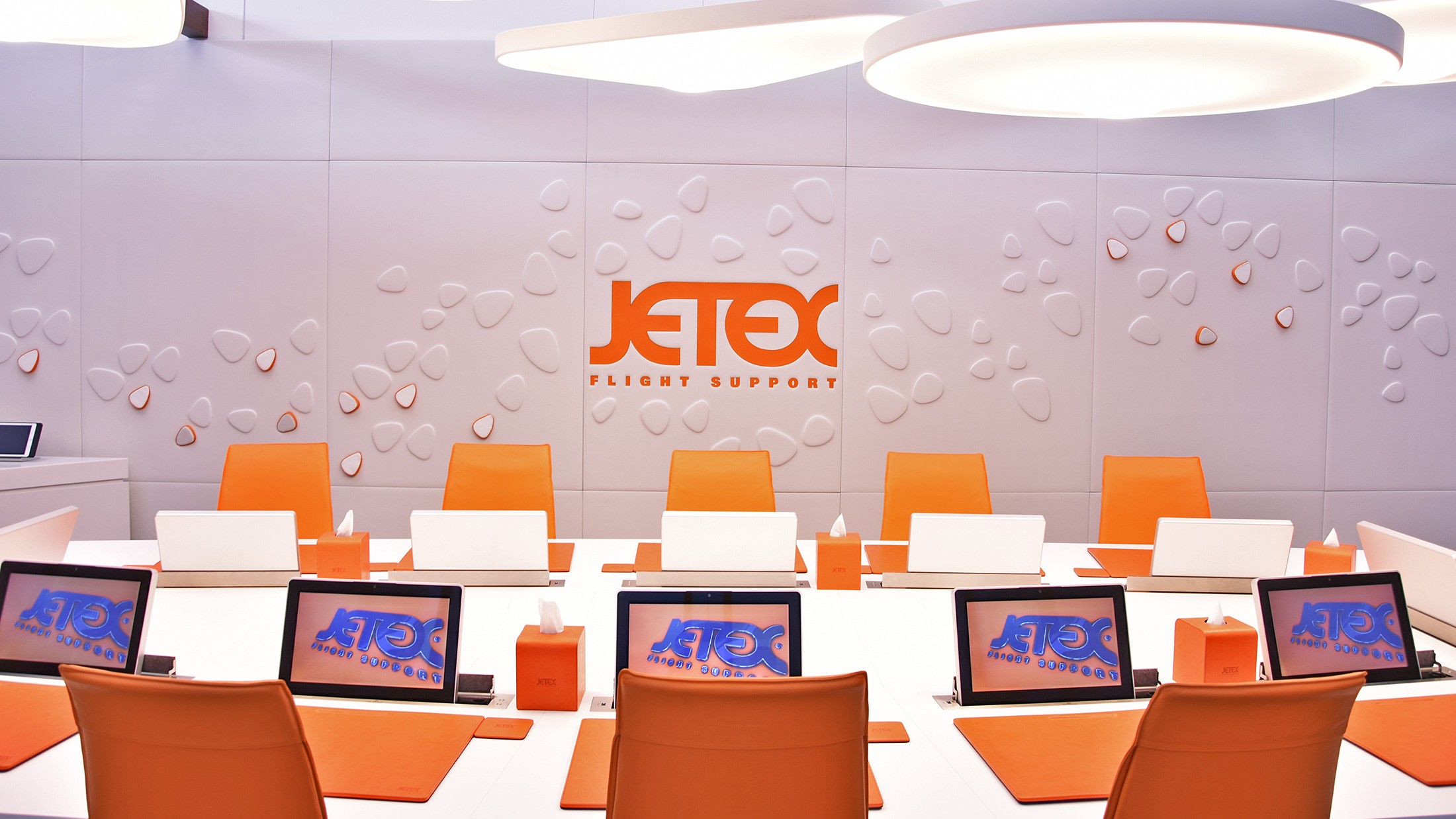 Jetex Board Room