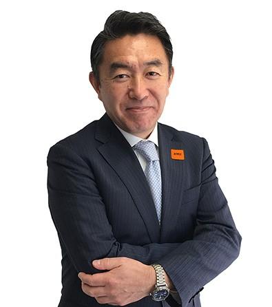 Toru Oshima - Jetex Tokyo Japan