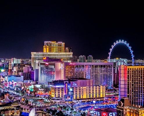 NBAA-BACE Las Vegas 2019