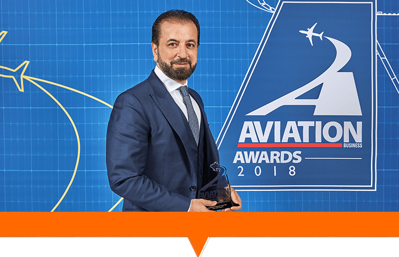 2018 Aviation Awards Dubai: FBO of the year