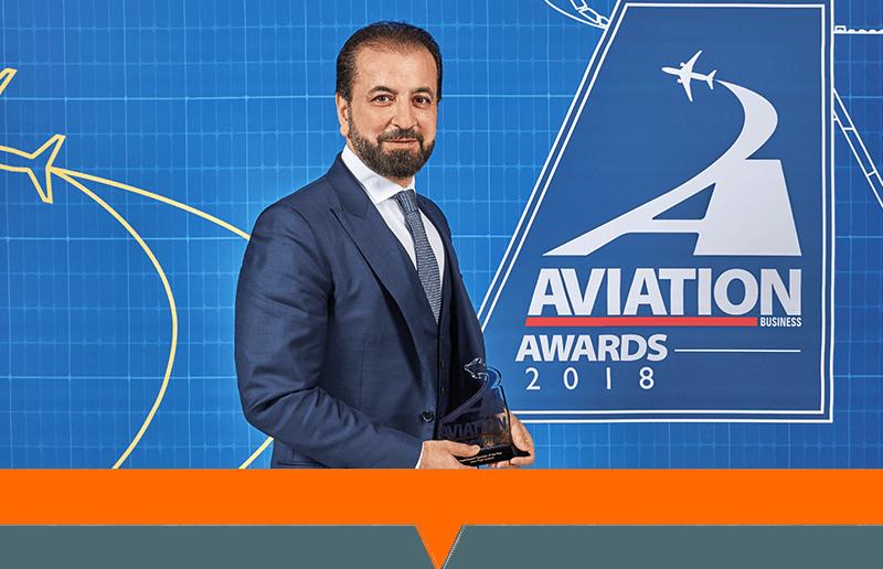 2018 Aviation Awards Dubai: FBO of the year