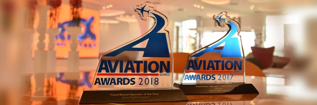 Aviation Business Awards 2018