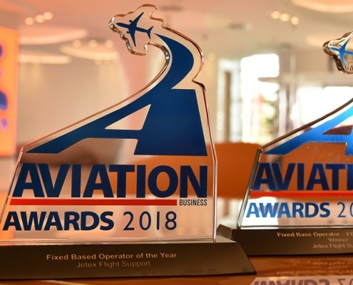 Aviation Business Awards 2018