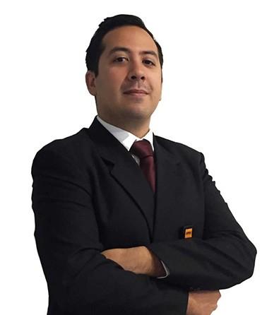 Daniel Fuentes - Jetex Santiago Chile