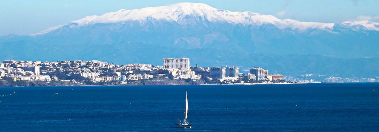 Malaga Location Spotlight