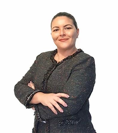 Rafaella Carolina Jetex - Brazil Sao Paulo
