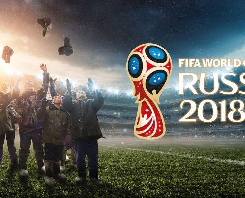 russian world cup 2018 header