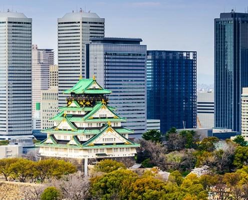 G20 Summit Osaka Japan
