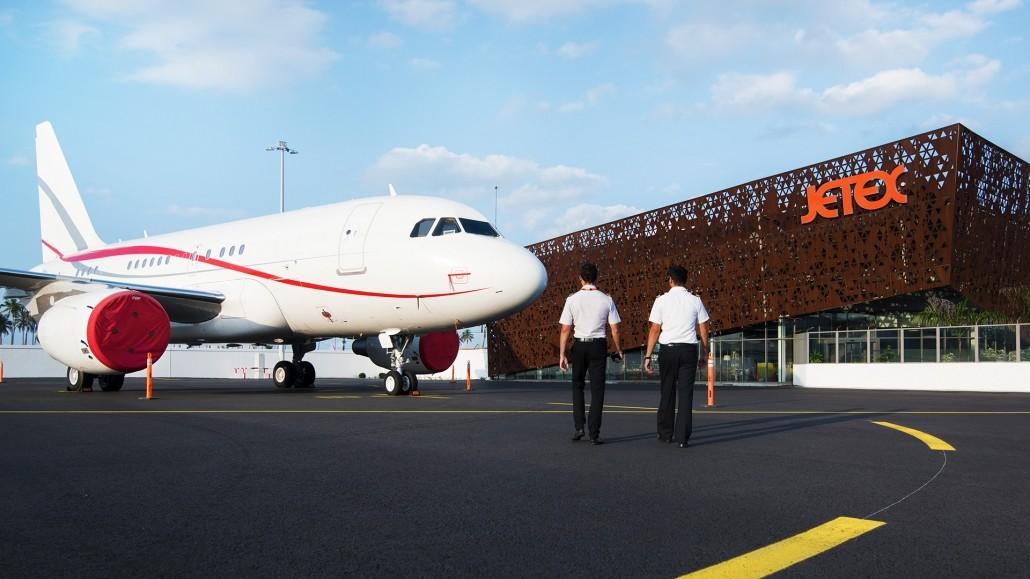 Jetex ® | FBO Networks, Ground Handling, Flight Support, Jet
